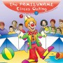 The Circus Outing, Personalised family photo book for children