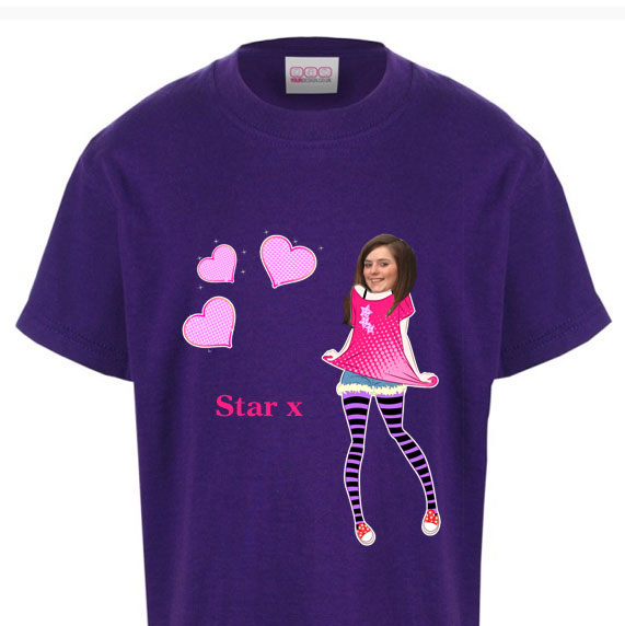 kids_tshirt_personalised_photo_gift-star-girl