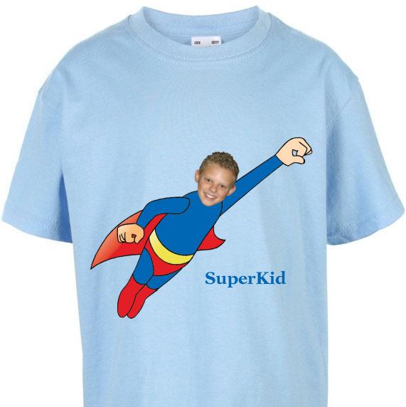 kids_tshirt_personalised_photo_gift-superman
