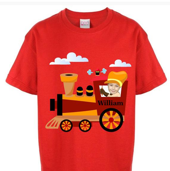 kids_tshirt_personalised_photo_gift-train