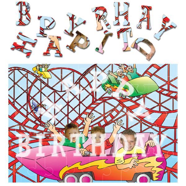 personalised-birthday-seaside-fairground-ride-jigsaw