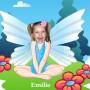 Photo Jigsaw - Spring Fairy