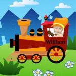 personalised-jigsaw-kid-train