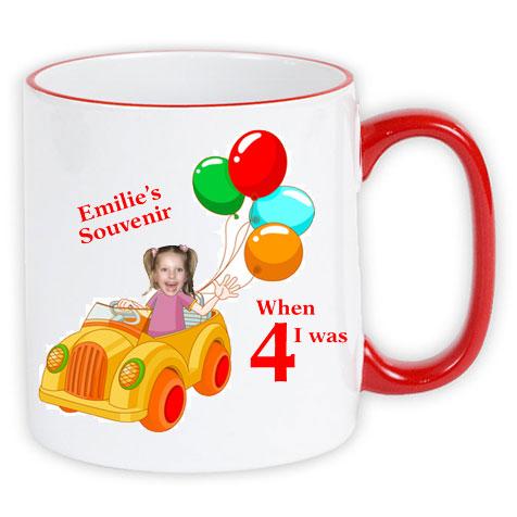 personalised-mug-circus-car-balloons-photo-gift