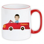 personalised-mug-red-car–photo-gift