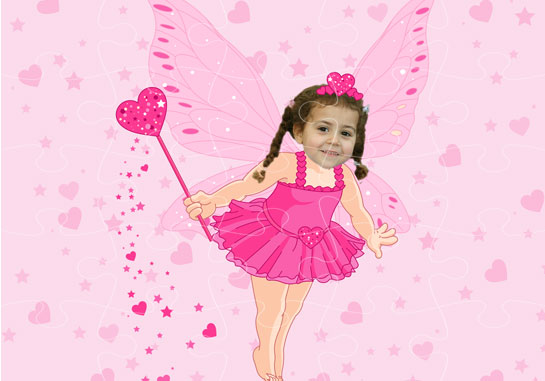personalised-wooden-fairy-jigsaw