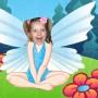 Wooden Jigsaw - Fairy