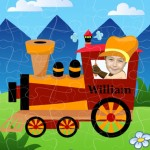 personalised-wooden-jigsaw-train