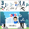 Personalised Jigsaws (Happy Birthday)