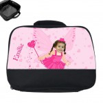 personalised lunch bag photo fairy