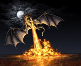 fire-breathing-dragon-of-hell