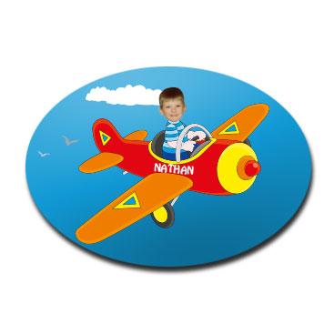 door_plaque_oval_personalised_photo_gift-pilot