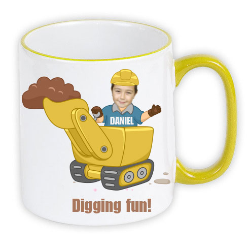 personalised-Mug-digger-photo-gift