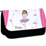 Pencil Case - Ballerina B