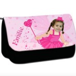 Pencil Case - Fairy