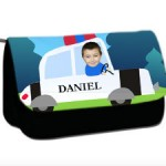 personalised-pencil-case-police-car