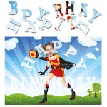 personalised-birthday-superheroes-firegirl-jigsaw