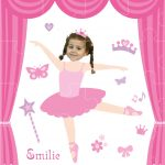 Photo Jigsaw - Ballerina
