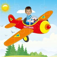 personalised jigsaw pilot
