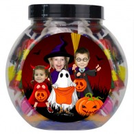 personalised sweetjar family