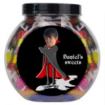 personalised sweetjar vampire