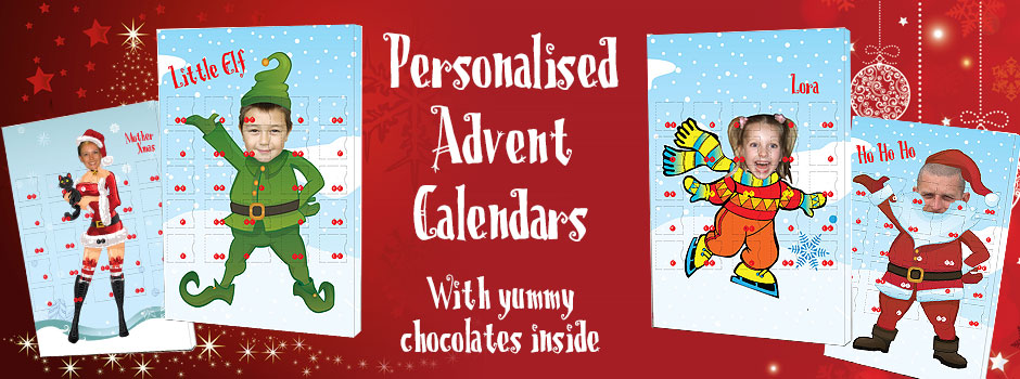 personalised-advent-calendars