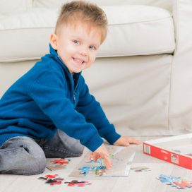 Personalised Gifts for Boys