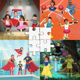 Browse Jigsaws by Theme