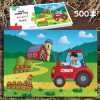 Tractor 500 piece Jigsaw puzzle