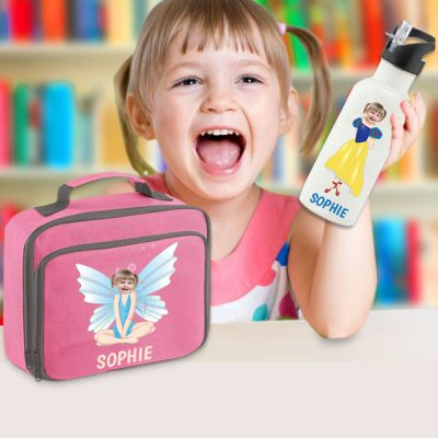 shop personalised school bags water-bottle pencil case
