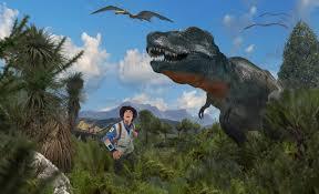 andy dinosaur