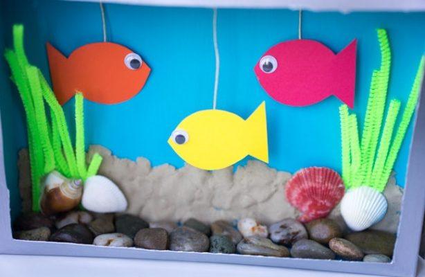 craft fish tank