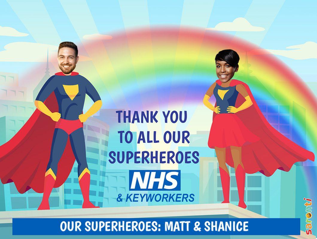 Personalised-picture-NHS_Keyworkers_Superheroes_1-Lmale-1-Dfemale