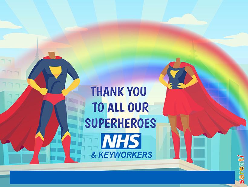 Personalised-picture-NHS_Keyworkers_Superheroes_1-male-1-female_D
