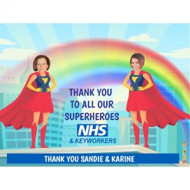 Personalised-picture-NHS_Keyworkers_Superheroes_2-females