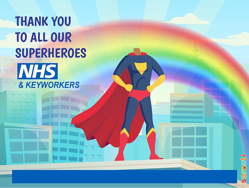 Personalised-picture-NHS_Keyworkers_Superheroes_male-D