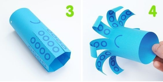 part 2 of craft octopus