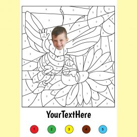 create-your-own-bee-personalised-paint-by-numbers
