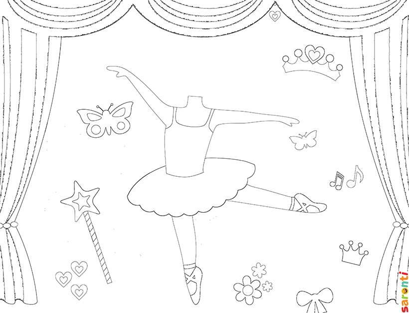 personalised-colouring-ballerina