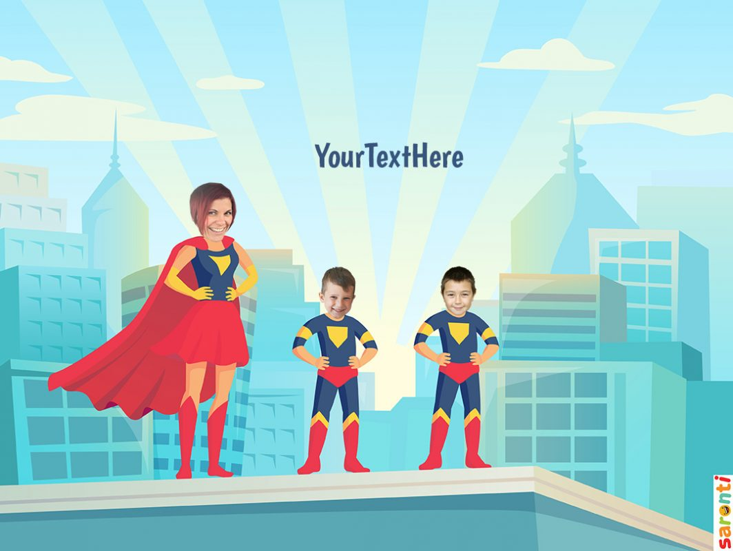 personalised-picture-family-superheroes-1mum-2boys