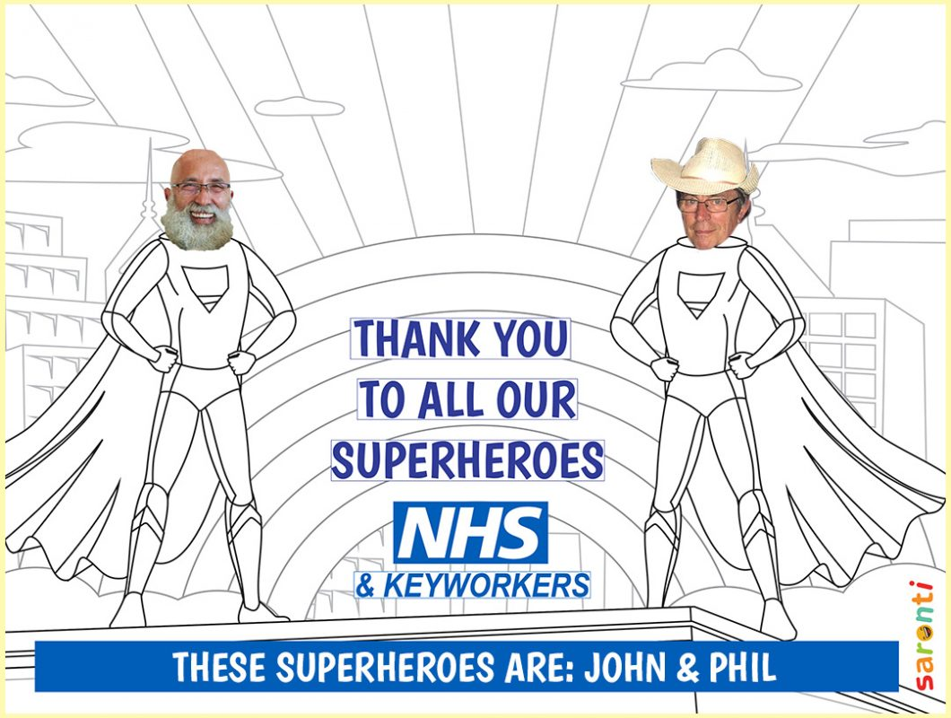 personalised_Coloring_NHS_Keyworkers_Superheroes_2-males