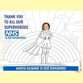 personalised_Coloring_NHS_Keyworkers_Superheroes_female