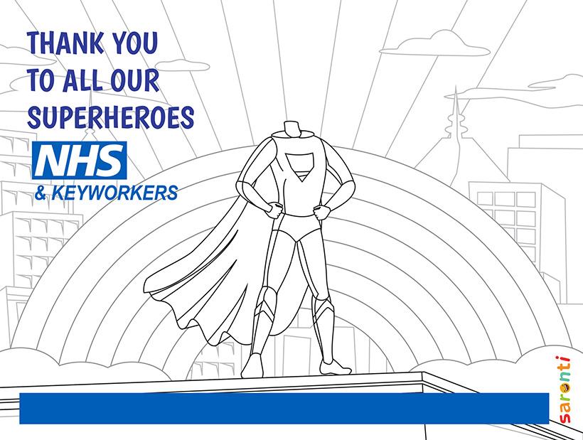 personalised_Coloring_NHS_Keyworkers_Superheroes_male