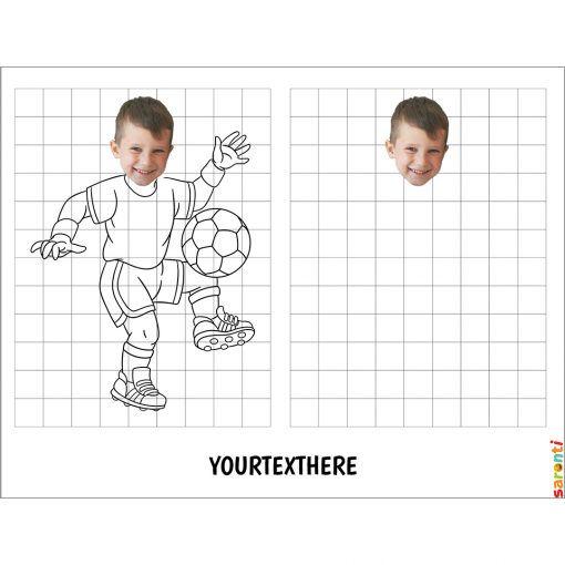 Create-your-own-personalised-copy-the-picture-footballer-2