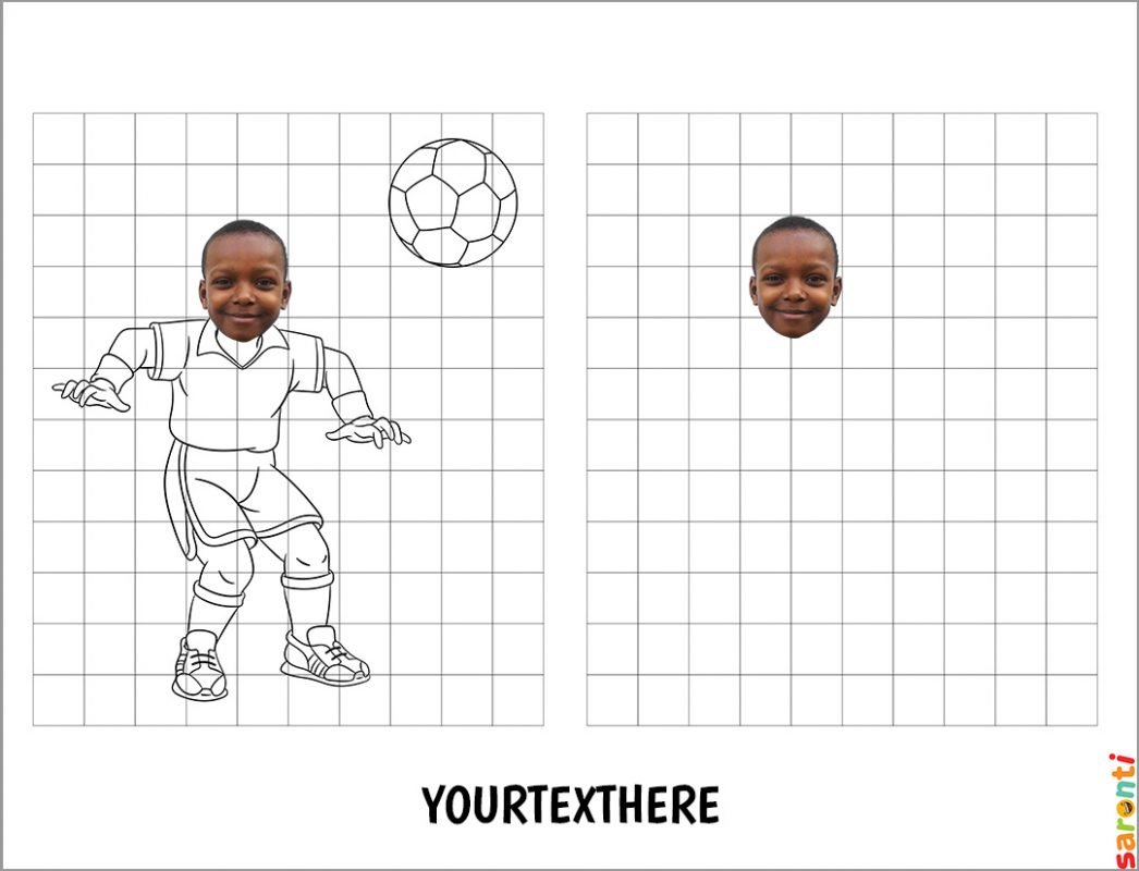 Create-your-own-personalised-copy-the-picture-footballer