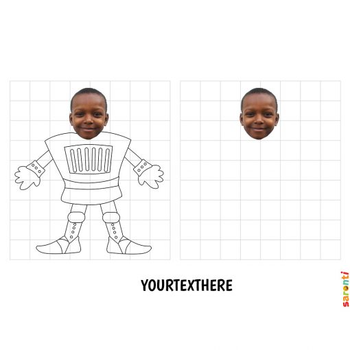Create-your-own-personalised-copy-the-picture-robot