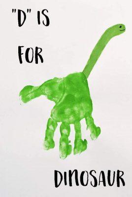 handprint d