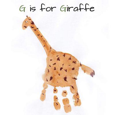 handprint g