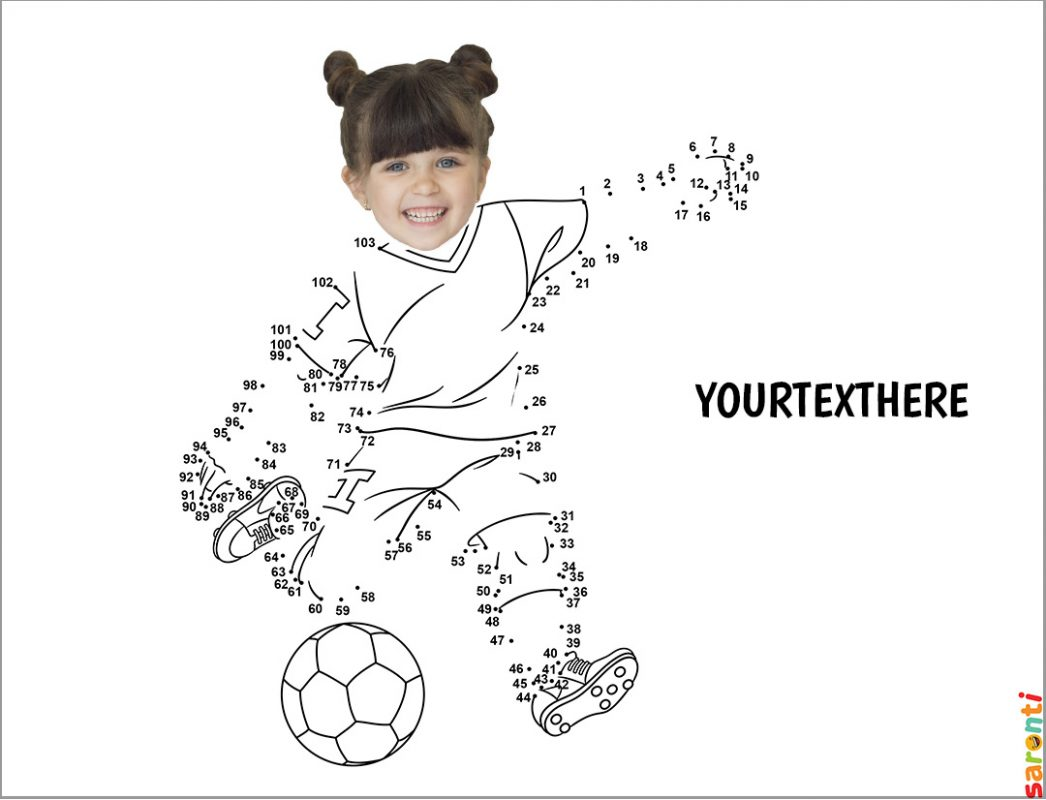 create-your-own-personalised-footballer-dots-to-dots