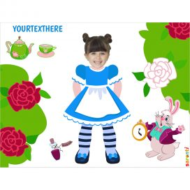 alice in wonderland picture